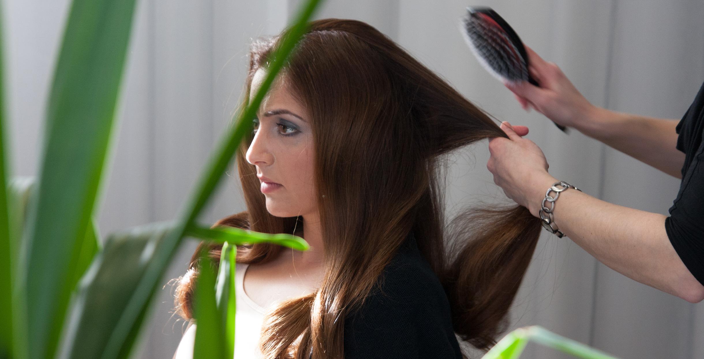 Cocoona Hairstyling Friseursalon Bocholt Preise Leistungen